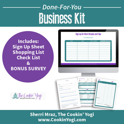 Cooking Tips Ng Ping Time Management And How To Organize Your Back Office For Success Receive Done You Business Kit