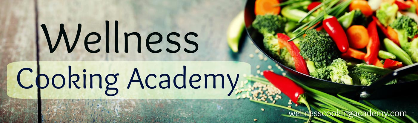 wellness cooking academy - mastermind for coaches