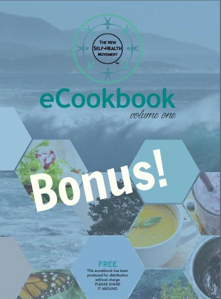 Collaborative E-cookbook