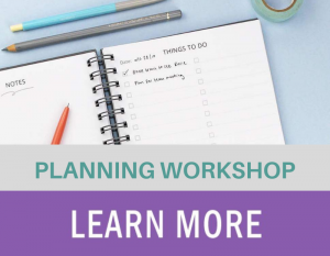 Planning Workshop
